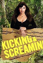 Kicking & Screaming Poster - TV Show Forum, Cast, Reviews
