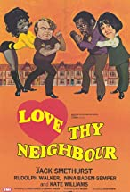 Primary image for Love Thy Neighbour