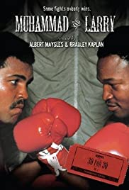 Muhammad and Larry Poster