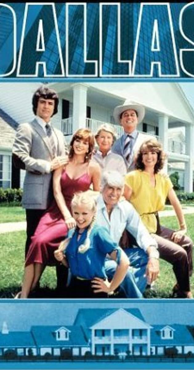 dallas tv series 1978�1991 imdb