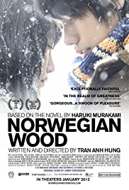 Noruwei no mori (2010) Poster - Movie Forum, Cast, Reviews