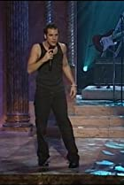 Image of Comedy Central Presents: Dane Cook