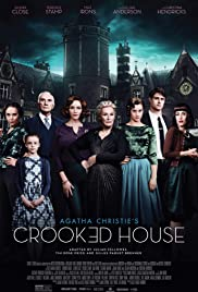 Crooked House (2017) Poster - Movie Forum, Cast, Reviews