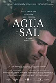 Agua y sal Poster