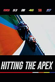 Hitting the Apex (2015) Poster - Movie Forum, Cast, Reviews