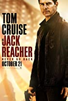 Image of Jack Reacher: Never Go Back