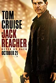 Jack Reacher: Never Go Back (Hindi)