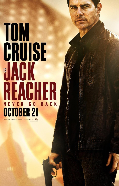 image Jack Reacher: Never Go Back Watch Full Movie Free Online