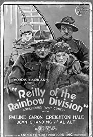 Riley of the Rainbow Division Poster
