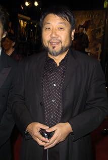Masato Harada Picture