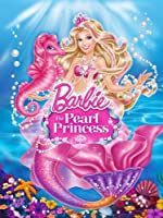 Barbie: The Pearl Princess(2014)
