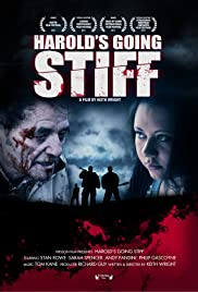 Harold's Going Stiff (2011) Poster - Movie Forum, Cast, Reviews