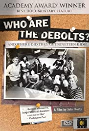 Who Are the DeBolts? [And Where Did They Get 19 Kids?] Poster