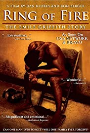 Ring of Fire: The Emile Griffith Story Poster