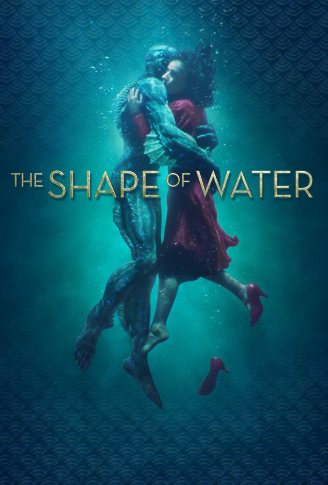 The Shape of Water (2017), filme online HD subtitrat în Română