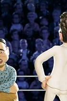 Image of Celebrity Deathmatch: Episode #5.8