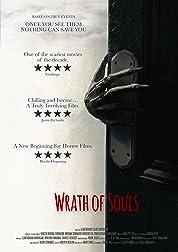 Aiyai: Wrathful Soul (2020) poster