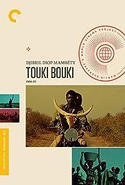 Touki Bouki(1973) Poster - Movie Forum, Cast, Reviews