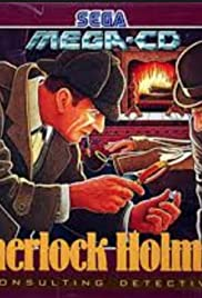 Sherlock Holmes: Consulting Detective Poster