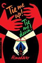Image of Tie Me Up! Tie Me Down!