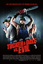 Image of Tucker and Dale vs Evil