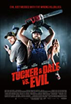 Primary image for Tucker and Dale vs Evil