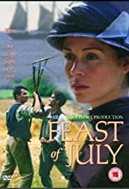 Feast of July (1995) Poster - Movie Forum, Cast, Reviews