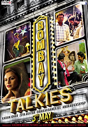 Nonton Bombay Talkies (2013) Film Subtitle Indonesia Streaming Movie Download
