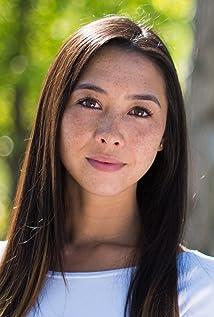 Aktori Amanda Chiu