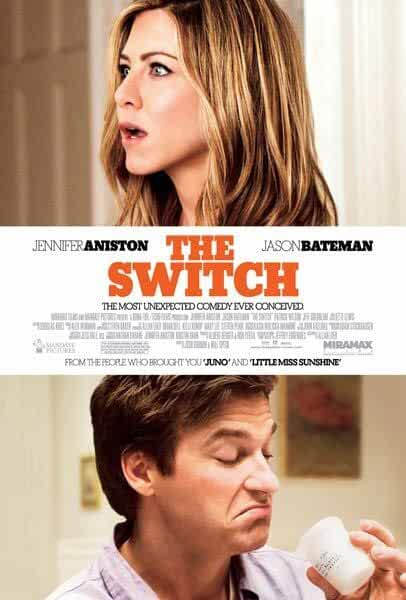 The Switch 2010 720p BRRip Dual Audio Watch Online Free Download