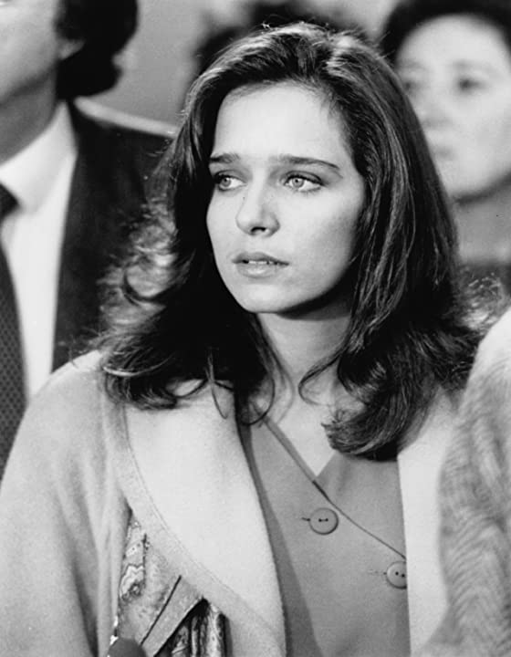 Valeria Golino in Year of the Gun (1991)