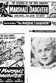 The Marshal's Daughter Poster