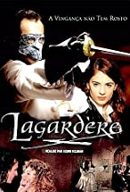 Primary image for The masked avenger: Lagardère
