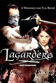 Lagardère Poster