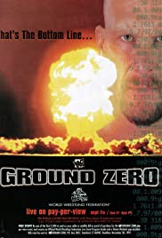 WWF in Your House: Ground Zero Poster