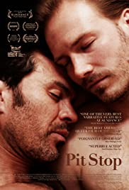 Pit Stop (2013) Poster - Movie Forum, Cast, Reviews