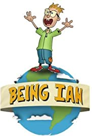 Being Ian Poster