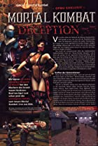 Image of Mortal Kombat: Deception