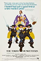 The Three Musketeers (1973) Poster