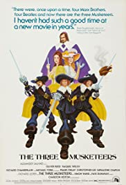 The Three Musketeers (1973) Poster - Movie Forum, Cast, Reviews