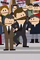 Image of South Park: Canada on Strike