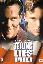 Image of Telling Lies in America