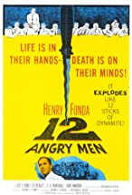 Primary image for 12 Angry Men