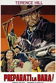 Django Prepare A Coffin (1968)
