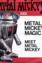 Image of Metal Mickey