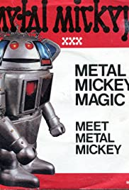 Metal Mickey Poster - TV Show Forum, Cast, Reviews