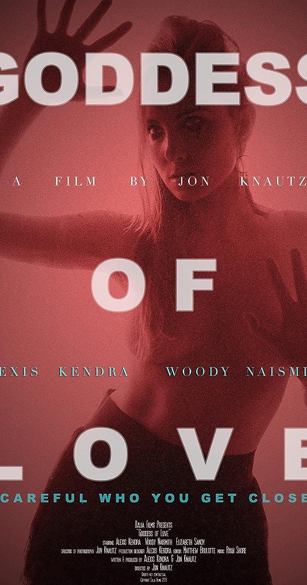 goddess of love 2015 imdb