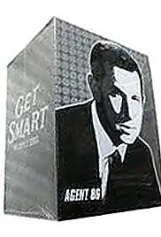 The Secret History of Get Smart Poster