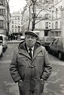 Marcel Carné Picture