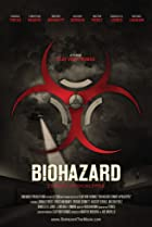 Image of Biohazard (Zombie Apocalypse)